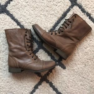 Troopa Boots